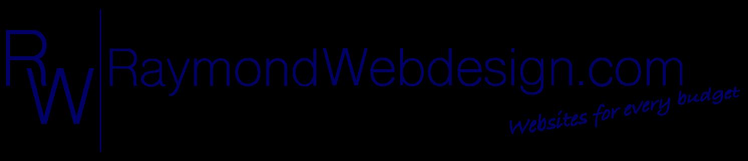 Raymond Webdesign
